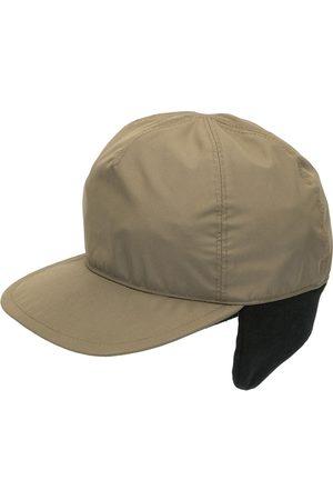Prada Women Caps - 2000s ear flap baseball cap