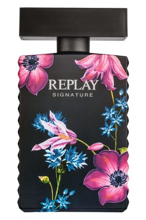 Replay Signature Women Eau de Parfum 100ml
