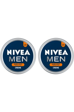 Nivea Men Pack of 2 Dark Spot Reduction Creme 150 ml