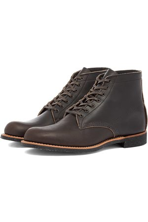 "Red Wing 8061 Heritage Work 6"" Merchant Boot"