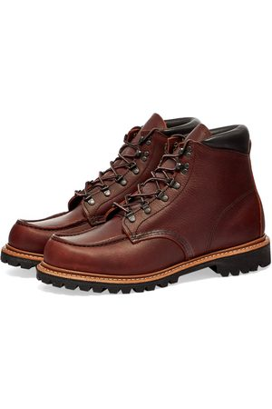 Red Wing Men Boots - 2927 Heritage Sawmill Boot