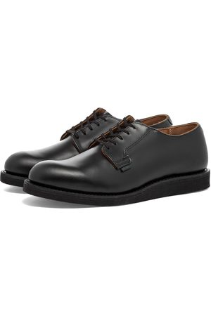 Red Wing 101 Heritage Work Postman Oxford