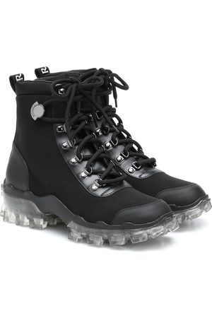 Moncler Helis ankle boots