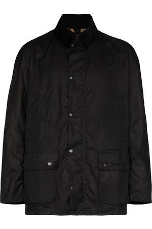 Barbour Men Outdoor Jackets - Ashby wax jacket