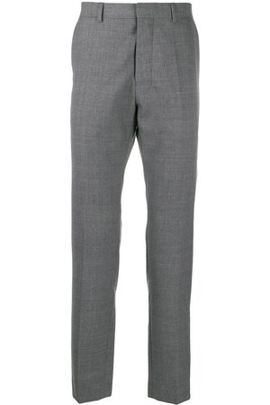 Ami Paris Cigarette tapered trousers