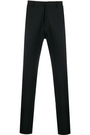 Ami MEN CIGARETTE LEG TROUSERS