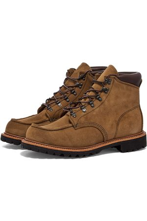 Red Wing Men Boots - 2926 Heritage Sawmill Boot