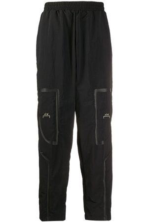 A-cold-wall* Bracket Taped joggers