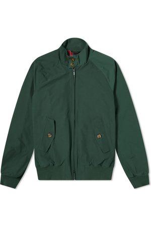 Baracuta Men Jackets - G9 Original Harrington Jacket