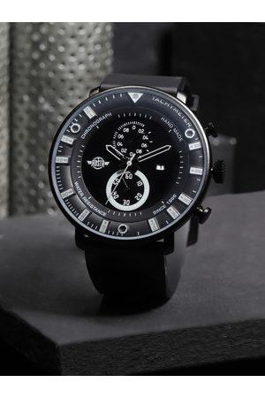 Roadster Men Black Analogue Watch MFB-PN-WTH-S9689G