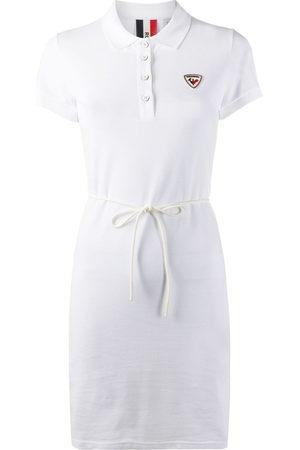 Rossignol Women Polo Shirts - Polo dress