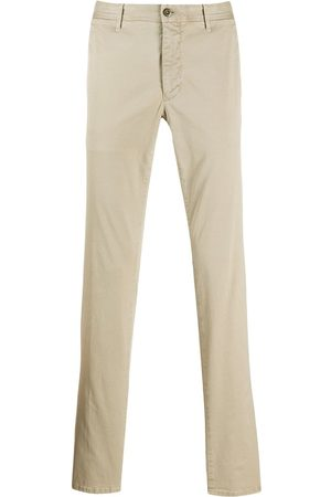 Incotex Straight-leg chinos trousers