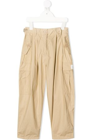 Givenchy Slim cargo trousers