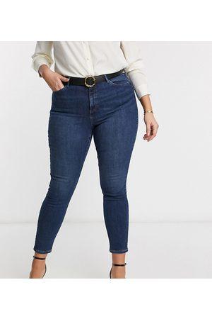 Vero Moda Skinny jean in mid