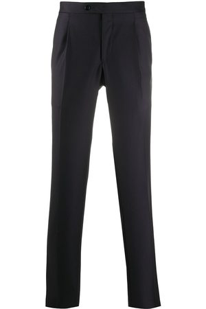 Dell'oglio Straight-leg tailored trousers