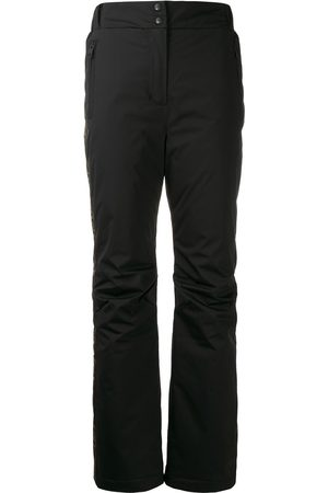 Fendi Logo-trimmed ski trousers