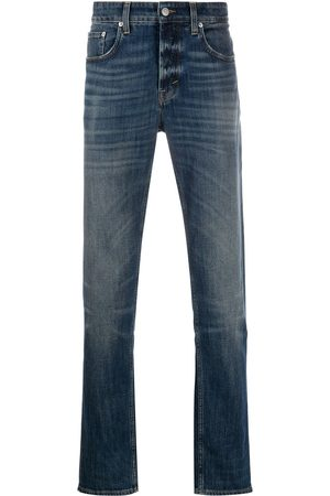 DEPARTMENT 5 Straight-leg jeans