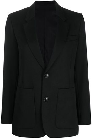 Ami Two button tailored jacket