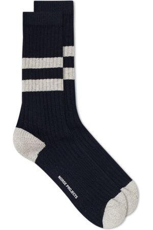 Norse projects Bjarki Cotton Sport Sock