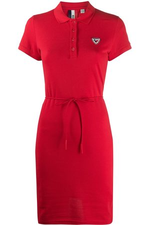 Rossignol Polo dress