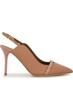 MALONE SOULIERS 90mm Marion pumps