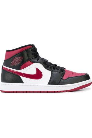 Nike Air Jordan 1 Mid high-top sneakers
