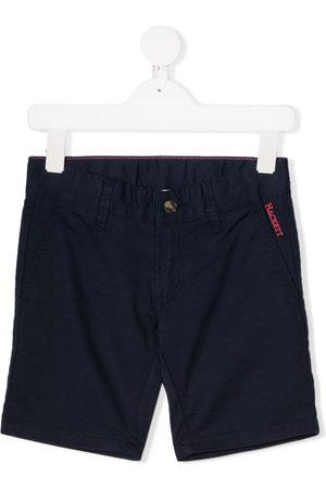 Hackett Boys Shorts - Twill shorts