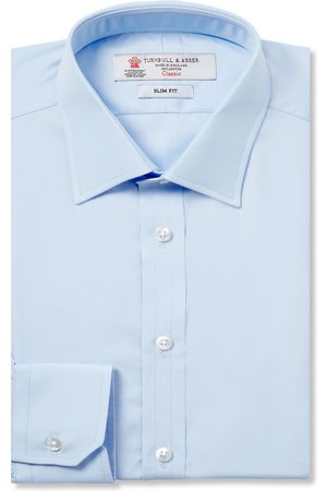 Turnbull & Asser Cotton Shirt