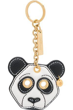 MULBERRY Panda keyring