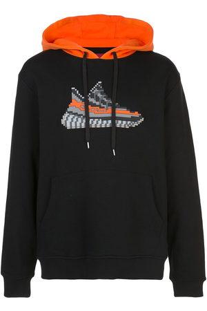 MOSTLY HEARD RARELY SEEN Aero jersey hoodie