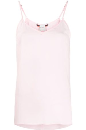 Paul Smith Relaxed fit camisole