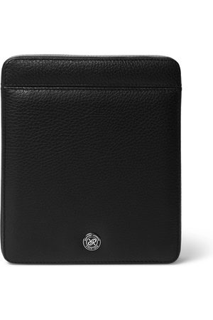 Rapport London Men Watches - Full-Grain Leather Watch Case
