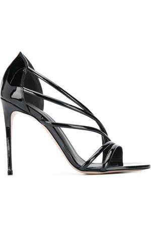 LE SILLA Strappy 1100mm heel sandals