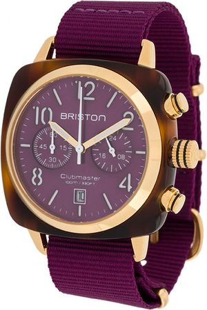 Briston Watches Watches - Clubmaster Classic Chrono 40mm