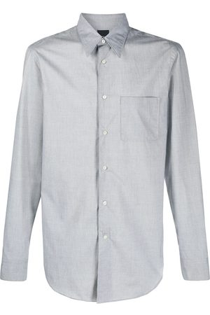 Gianfranco Ferré 1990s classic collar shirt