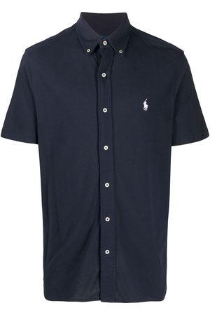 Polo Ralph Lauren Buttoned polo shirt