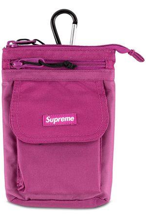 Supreme Logo print shoulder bag
