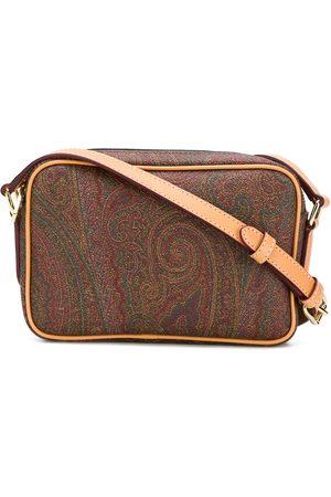 Etro Paisley cross-body bag