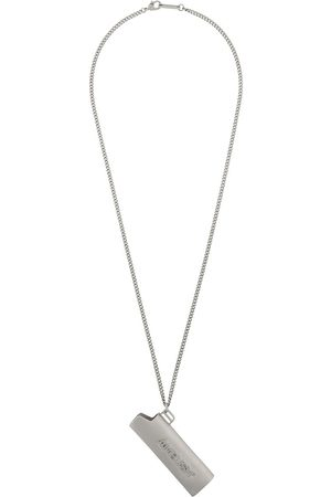 AMBUSH Necklaces - Logo lighter case necklace