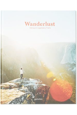 Publications Wanderlust: Hiking on Legendary Trails