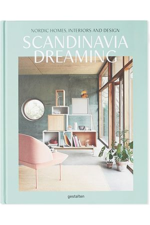 Publications Scandinavia Dreaming: Nordic Homes, Interiors & Design