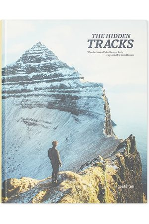 Publications The Hidden Tracks