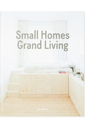 Publications Small Homes, Grand Living