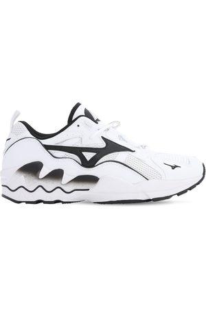 Mizuno Wave Rider Sneakers