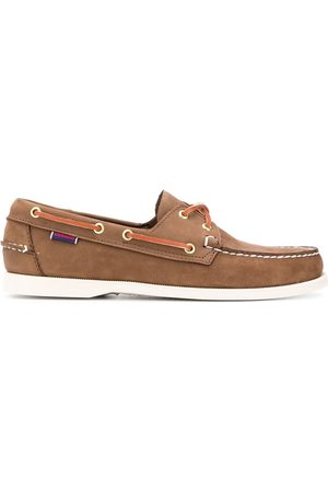 Sebago Men Footwear - Dockside Portland boat shoes