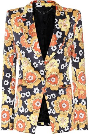 Paco rabanne Exclusive to Mytheresa – Floral blazer