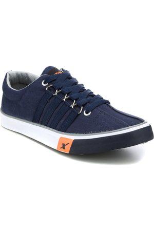 Sparx Men Navy Casual Shoes