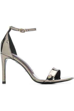 Paul Smith Open toe 95mm heeled sandals