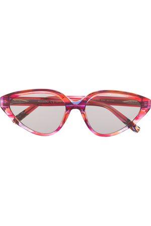 Missoni Sunglasses - Abstract print sunglasses