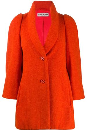 Issey Miyake Relaxed fit coat